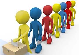 Sesión 5: Elegir delegado-a